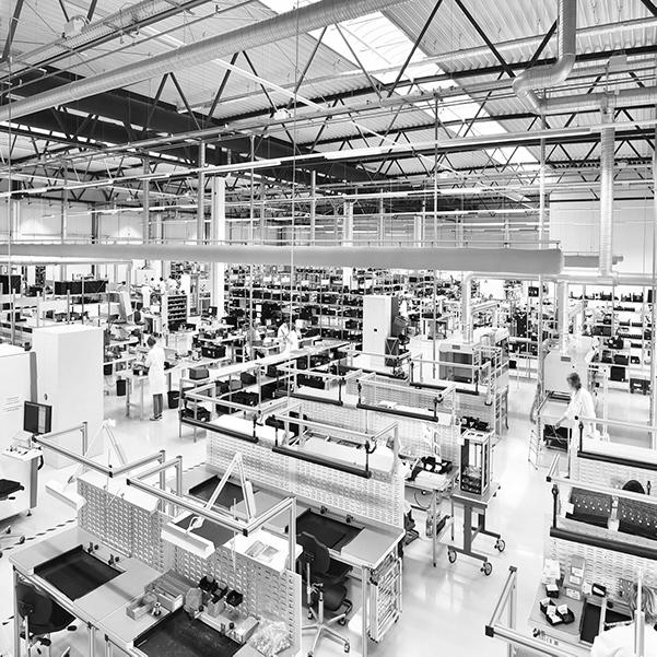 Delmat en Industrie